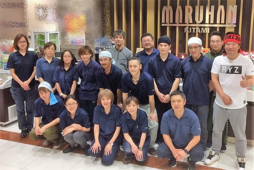 北海道に店舗訪問に行ってきました!