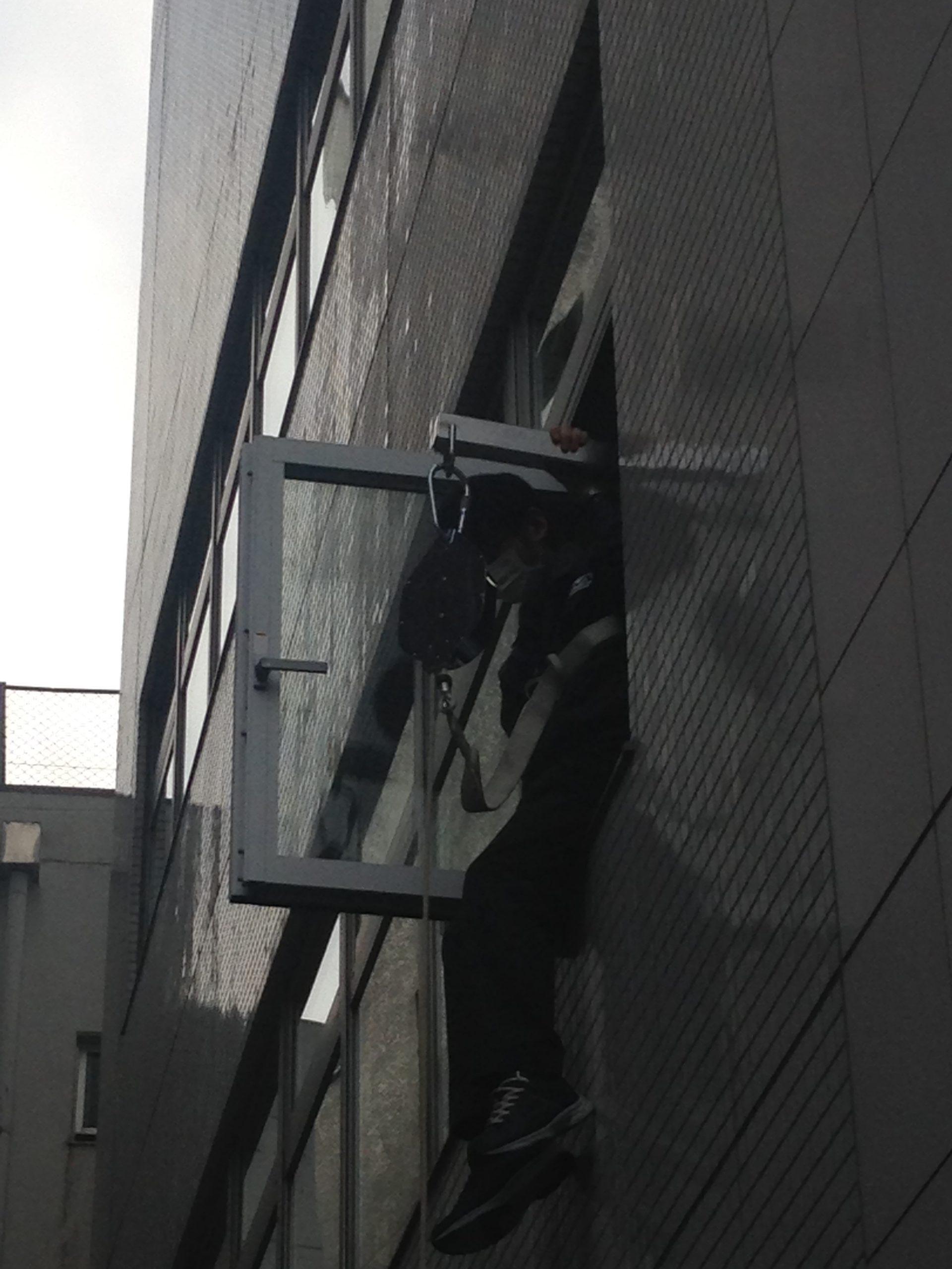 設備管理基礎研修、最終章~!